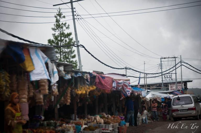 kundasang stall (1 of 1)