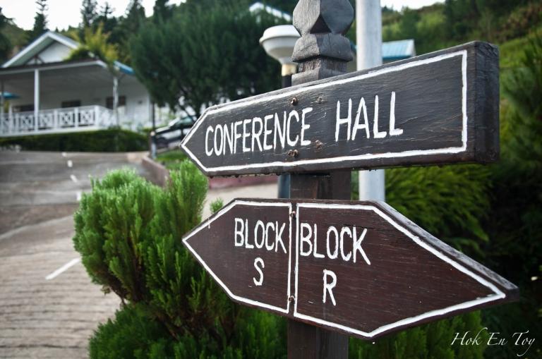 sign kinabalu pine resort (1 of 1)