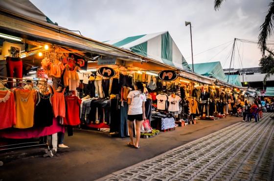 Nama pasar ni Pat thai