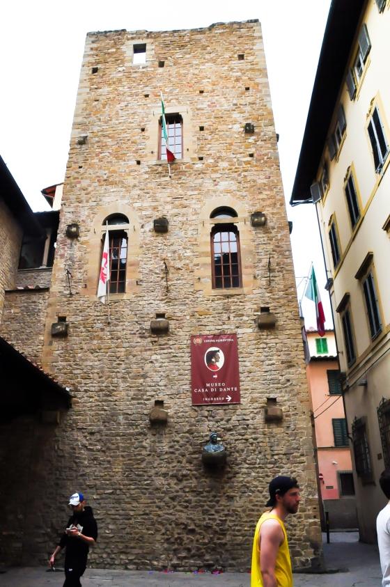 Antara museum yang ada kat Florence