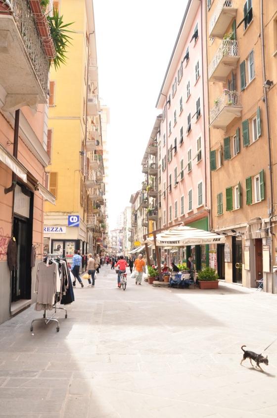 Pekan La Spezia