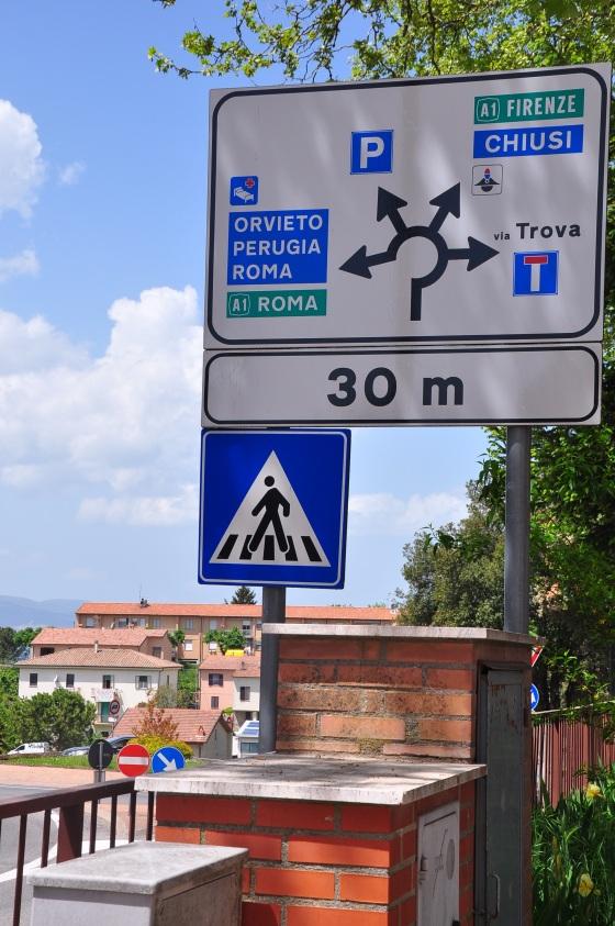 Jom kita gerak ke Tuscany