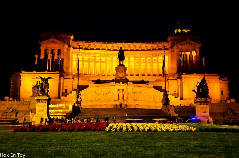 Venezia Piazza