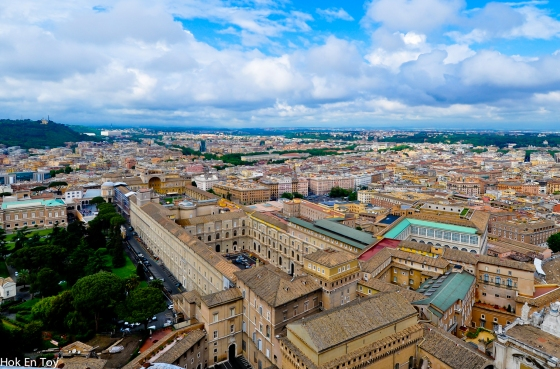 Bandar Rome
