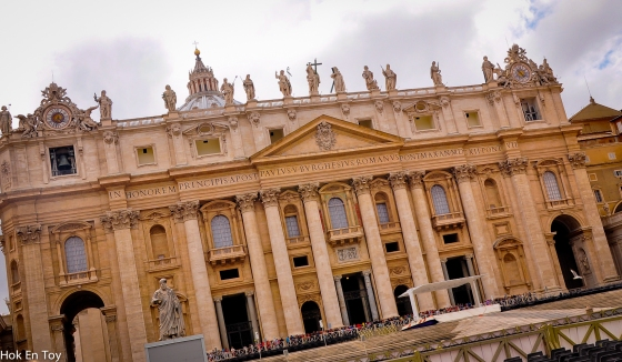St Basilica