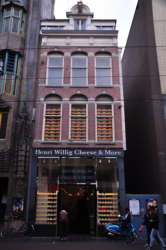 Lagi kedai cheese