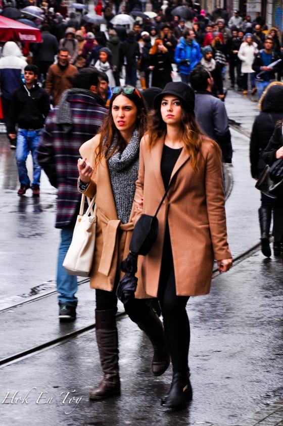 Cantik wanita-wanita turki