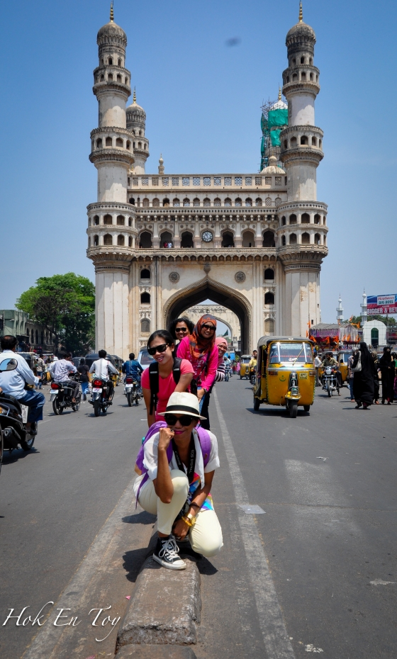 Arch De Triomphe India
