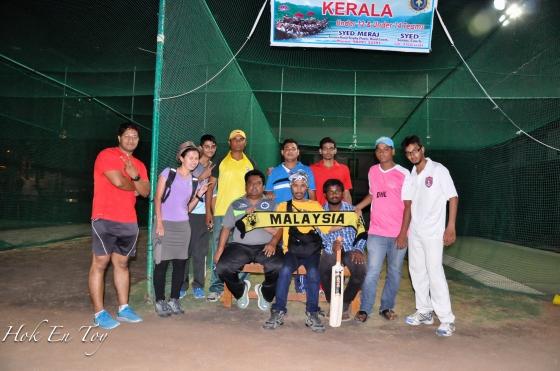 kriket team 2