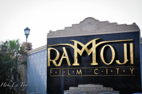 Selamat Datang Ke Ramoji Film City