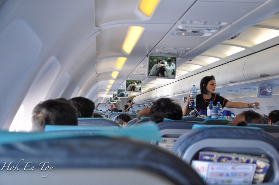 azerbaijan airline
