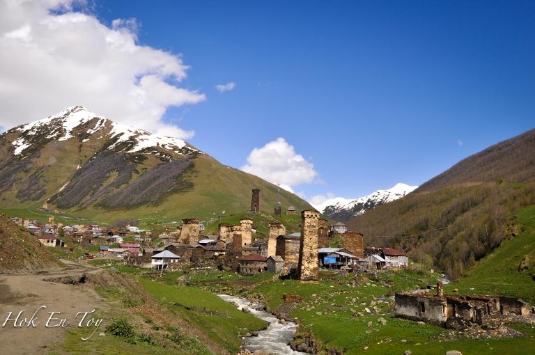beauty of ushguli 14