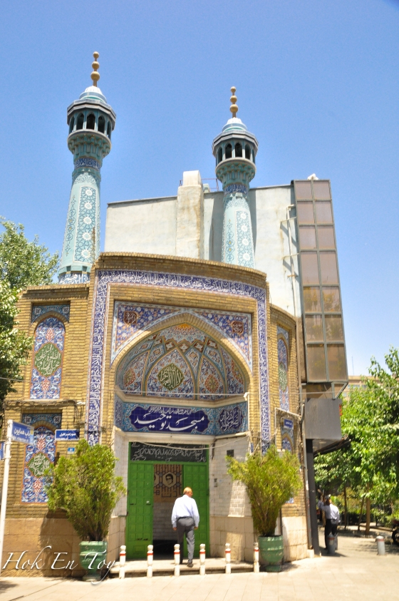 tehran bazaar 3