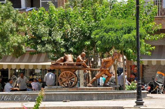tehran bazaar 4