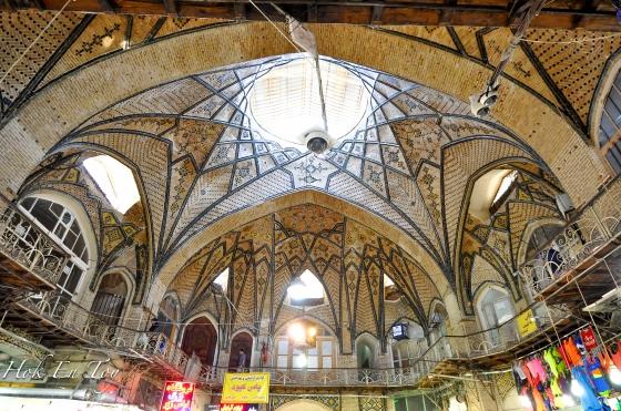 tehran bazaar 9