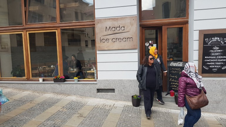 mada ice cream