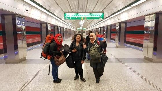 us in metro