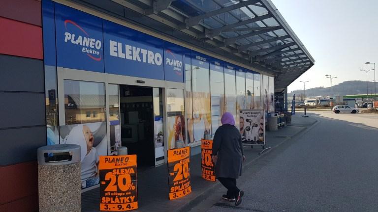 syaini elektro shop