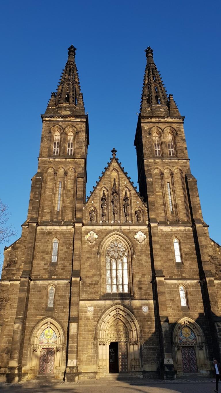 gothic cath
