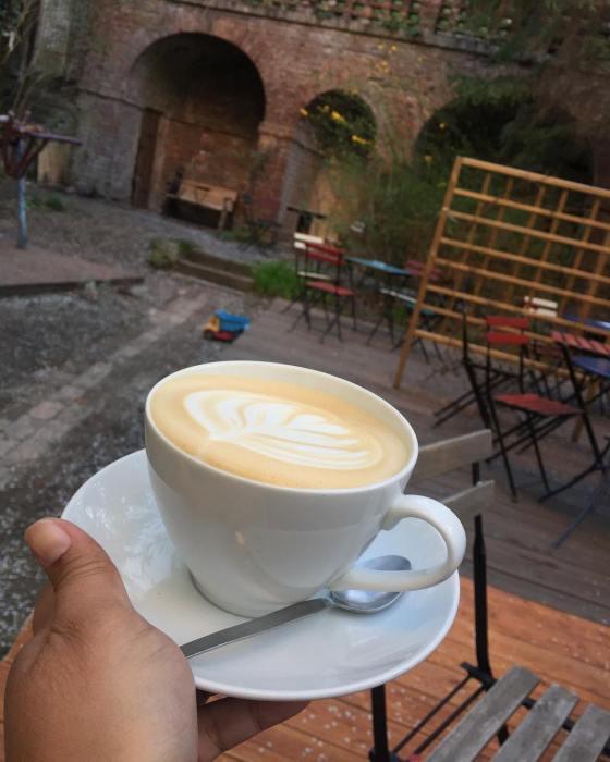 kavarna cafe